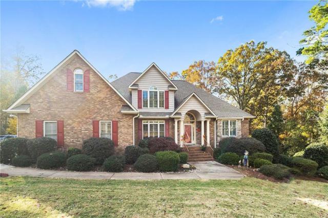 406 Holly Ridge Drive, Anderson, SC 29621 (MLS #20210055) :: Tri-County Properties