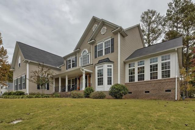142 Armistead Lane, Piedmont, SC 29673 (MLS #20210062) :: Tri-County Properties