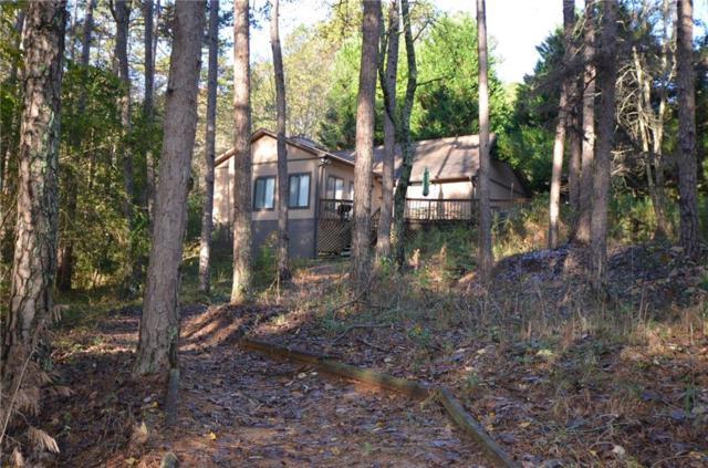 593 Chase Landing Road, Martin, GA 30557 (MLS #20210081) :: Tri-County Properties