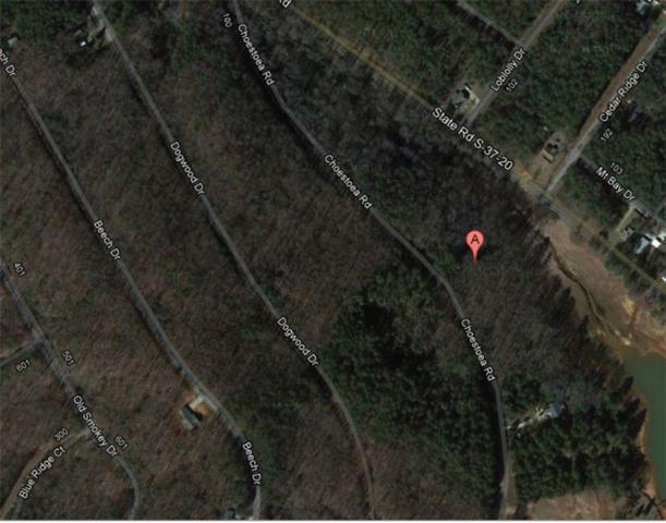 139 Choestoea Road, Westminster, SC 29693 (MLS #20210098) :: Tri-County Properties