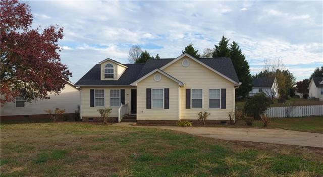 198 Sheriff Mill Rd Road, Easley, SC 29642 (MLS #20210134) :: The Powell Group of Keller Williams
