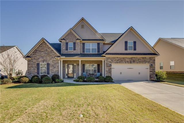 1032 Drakes Crossing, Anderson, SC 29625 (MLS #20210135) :: The Powell Group