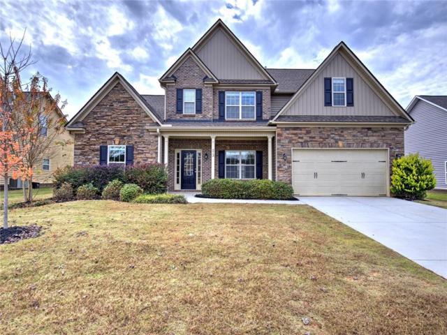 213 Graceview West, Anderson, SC 29625 (MLS #20210138) :: Les Walden Real Estate