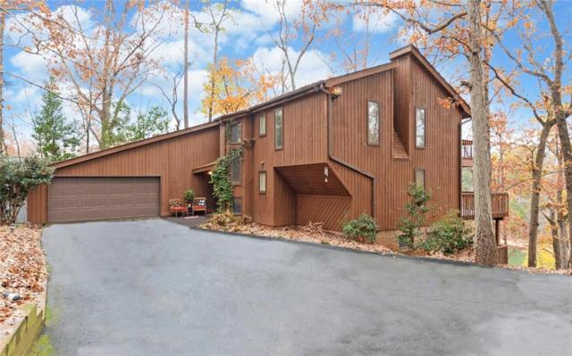 140 Sapphire Point, Anderson, SC 29626 (MLS #20210142) :: The Powell Group