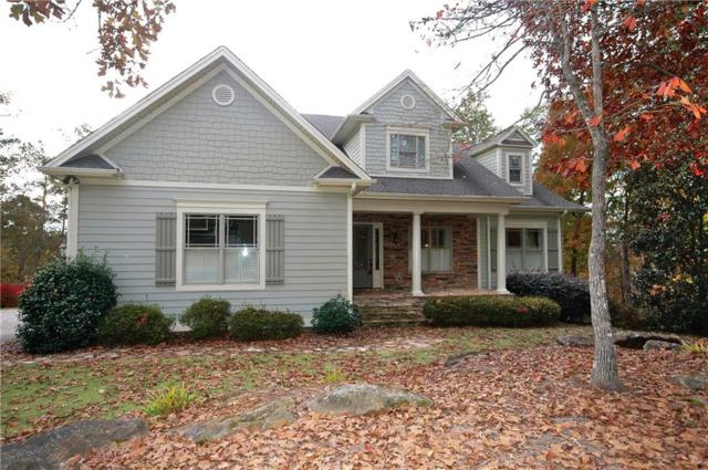 303 Ellsworth Drive, Seneca, SC 29672 (MLS #20210152) :: Tri-County Properties