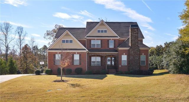 2 Great Lawn Drive, Piedmont, SC 29673 (MLS #20210155) :: Tri-County Properties