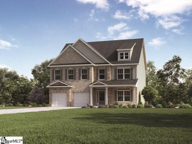 144 Jones Creek Circle, Anderson, SC 29621 (MLS #20210167) :: Tri-County Properties