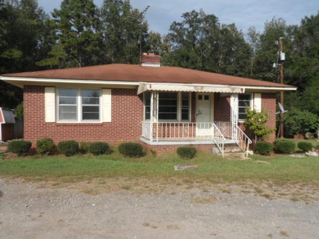 1803 Hwy 252 Highway, Belton, SC 29627 (MLS #20210187) :: The Powell Group of Keller Williams