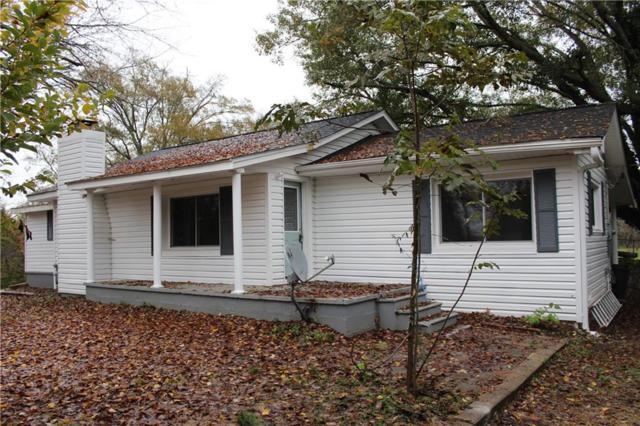 203 Muller Road, Walhalla, SC 29691 (MLS #20210224) :: Les Walden Real Estate