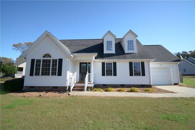 101 Orchard Way, Piedmont, SC 29673 (MLS #20210243) :: The Powell Group of Keller Williams