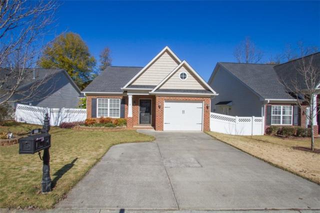 111 Abigail Lane, Anderson, SC 29621 (MLS #20210253) :: Les Walden Real Estate