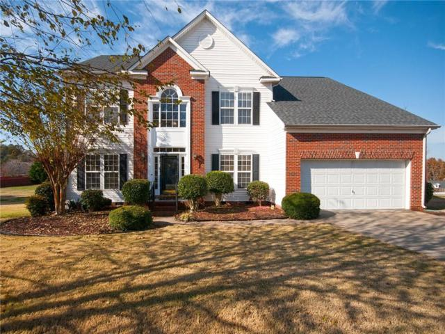 213 Ridge Bay Court, Greenville, SC 29611 (MLS #20210265) :: The Powell Group