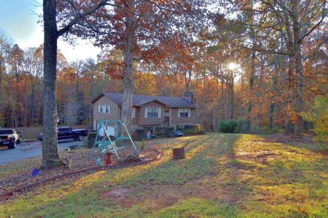 513 Sherwood Drive, Walhalla, SC 29691 (MLS #20210279) :: Les Walden Real Estate