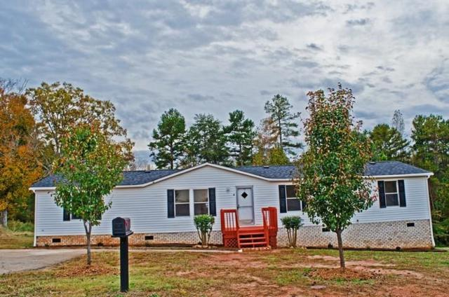 4 Backwater Way, Greenville, SC 29611 (MLS #20210324) :: The Powell Group of Keller Williams