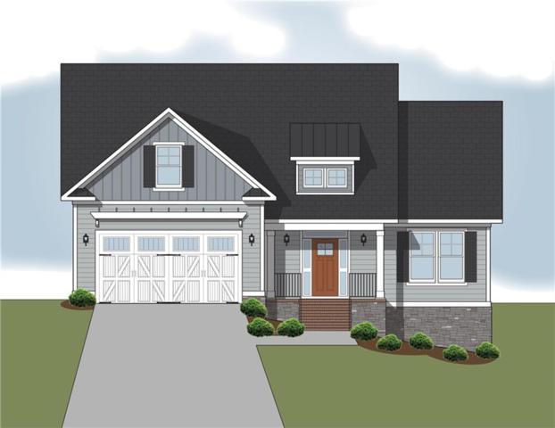 100 Winyah Court, Clemson, SC 29631 (MLS #20210348) :: Tri-County Properties