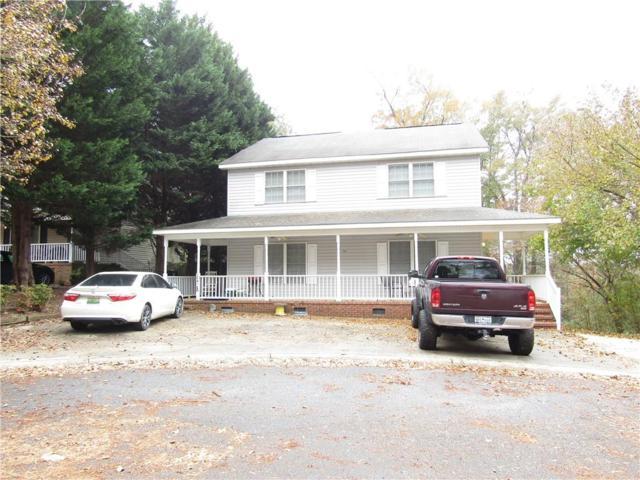 131 Heatherbrook Court, Anderson, SC 29625 (MLS #20210431) :: Les Walden Real Estate