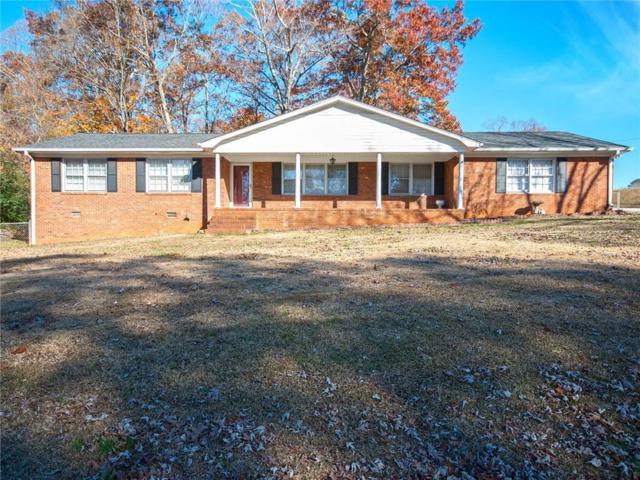 110 Wedgewood Drive, Easley, SC 29640 (MLS #20210446) :: Tri-County Properties
