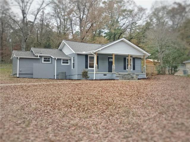 204 S Circle Drive, Piedmont, SC 29673 (#20210451) :: Connie Rice and Partners
