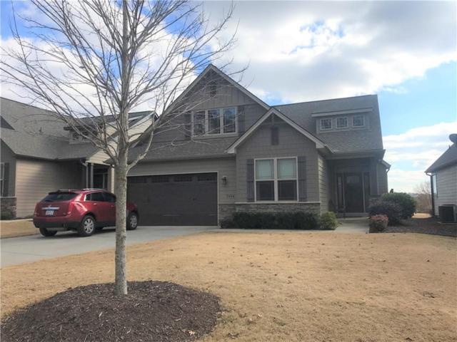 3406 Driver Court, Seneca, SC 29678 (MLS #20210514) :: The Powell Group