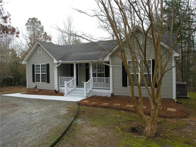 273 Horseshoe Road, Central, SC 29630 (MLS #20210519) :: The Powell Group