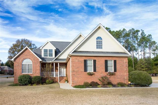106 Kilsprings Road, Anderson, SC 29621 (#20210536) :: Connie Rice and Partners