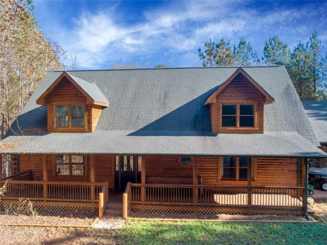 516 R.C. Edwards School Road, Central, SC 29630 (MLS #20210545) :: The Powell Group of Keller Williams