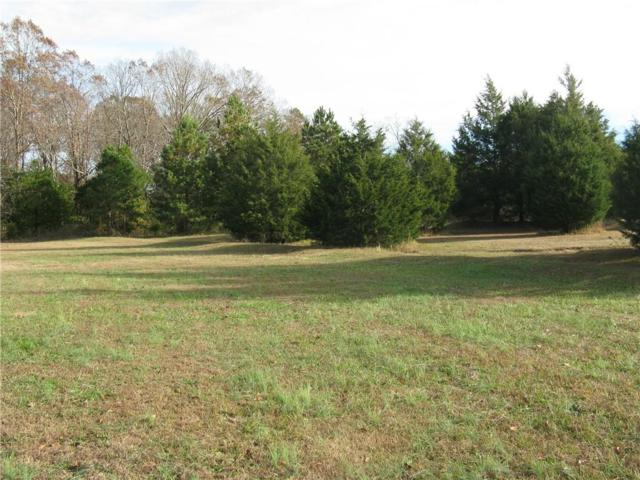 1369 First Avenue, Starr, SC 29684 (MLS #20210548) :: The Powell Group of Keller Williams