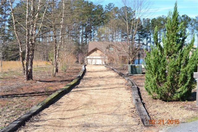 0 Cabin Lane, Hartwell, GA 30643 (MLS #20210556) :: The Powell Group of Keller Williams