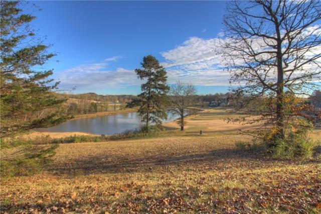 Lot 19 Dye Drive, Seneca, SC 29678 (MLS #20210562) :: Les Walden Real Estate