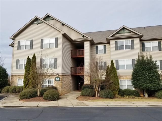 1511 Harts Ridge Drive, Seneca, SC 29678 (MLS #20210565) :: Les Walden Real Estate