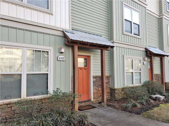 204 Kelly Road, Clemson, SC 29631 (MLS #20210567) :: Tri-County Properties