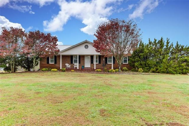 3308 Pelzer Highway, Easley, SC 29642 (#20210584) :: Connie Rice and Partners