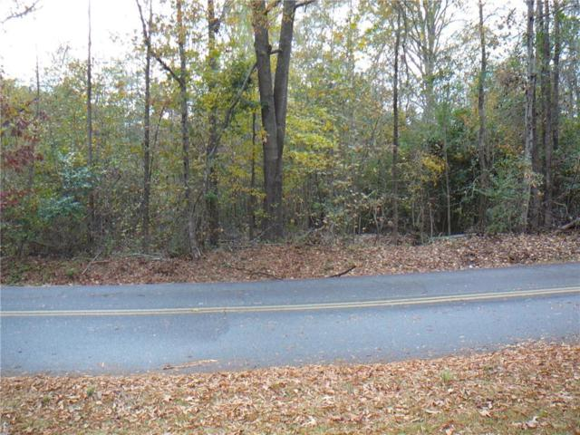 Lt 72 Carswell Drive, Anderson, SC 29624 (MLS #20210587) :: Tri-County Properties