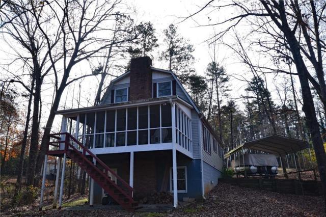 44 Cherokee Plaza Lane, Lavonia, GA 30553 (MLS #20210605) :: Les Walden Real Estate
