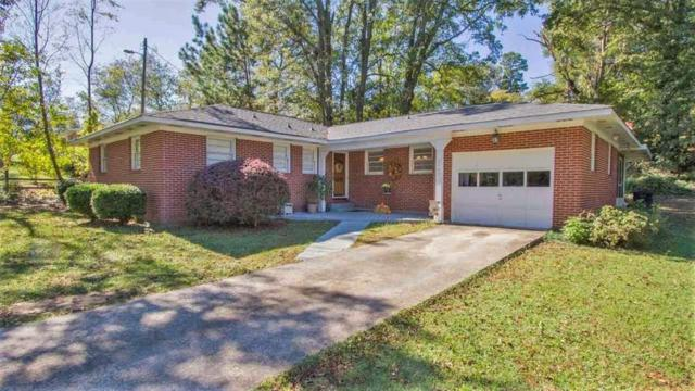 2505 Millgate Road, Anderson, SC 29621 (#20210621) :: Connie Rice and Partners