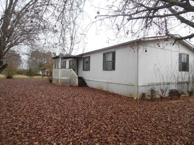 1046 Trotter Road, Anderson, SC 29626 (MLS #20210636) :: Les Walden Real Estate