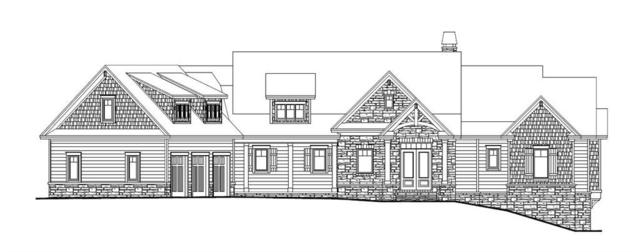 1075 Cliffs Vista Parkway, Six Mile, SC 29682 (MLS #20210646) :: Les Walden Real Estate