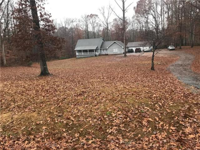 390 Tranquil Drive, Laurens, SC 29360 (MLS #20210650) :: The Powell Group of Keller Williams