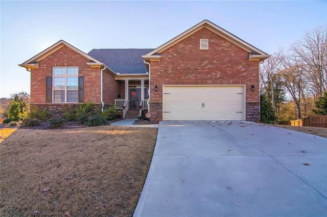 210 Buxton Court, Easley, SC 29642 (MLS #20210653) :: The Powell Group of Keller Williams