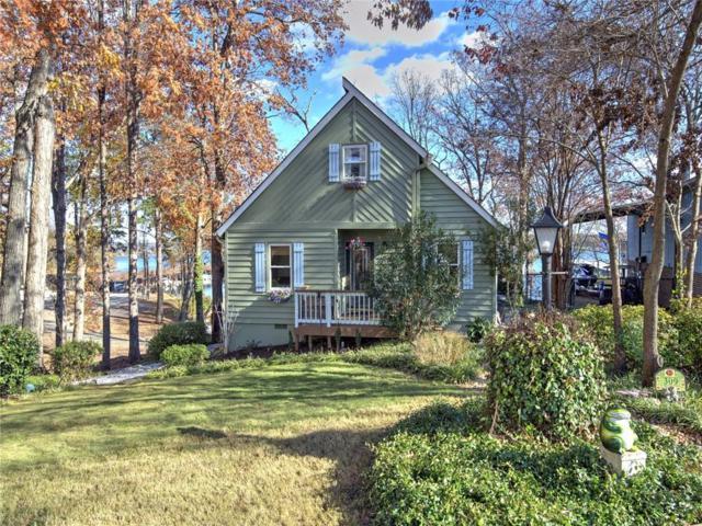 309 Harbor Drive, Anderson, SC 29625 (MLS #20210670) :: Tri-County Properties