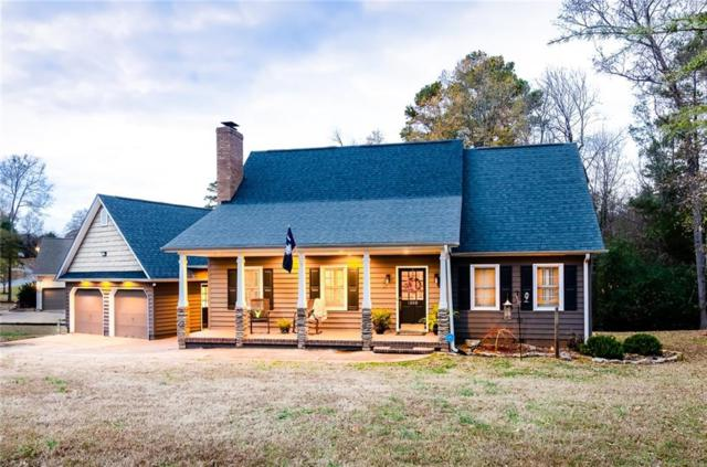 1200 Rideau Road, Anderson, SC 29625 (MLS #20210674) :: The Powell Group of Keller Williams