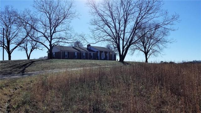 144 Earle Road, Central, SC 29630 (MLS #20210699) :: Les Walden Real Estate