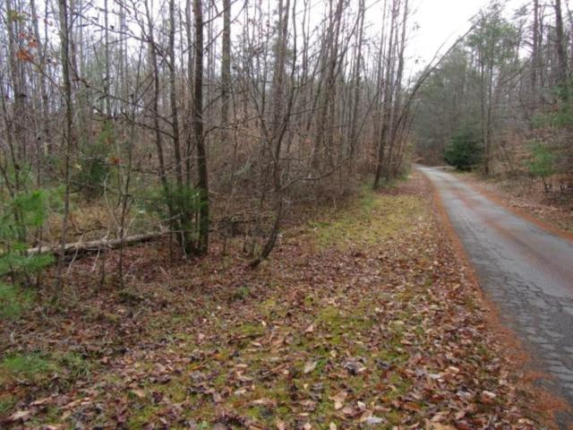 128 Willys Creek Circle, Pickens, SC 29671 (MLS #20210704) :: Tri-County Properties