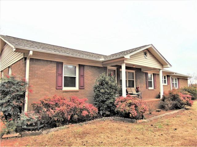 604 Smith Grove Road, Easley, SC 29640 (MLS #20210715) :: Tri-County Properties