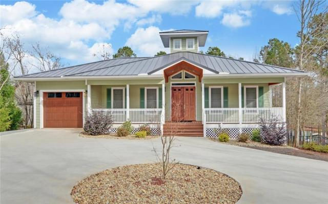 38 Farmers Lane, Hartwell, GA 30643 (MLS #20210726) :: The Powell Group of Keller Williams