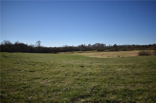 1237 Hwy 182, Fair Play, SC 29643 (MLS #20210735) :: Tri-County Properties