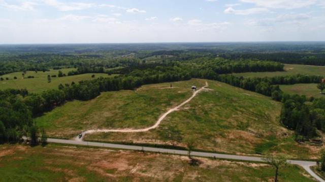 8450 Highway 187, Starr, SC 29684 (MLS #20210758) :: Tri-County Properties