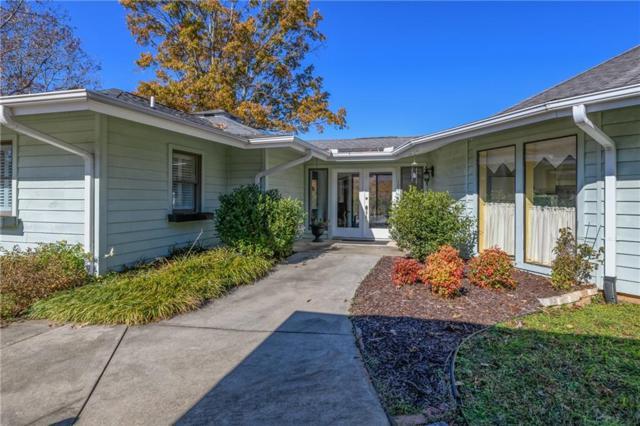 104 Bumsa Place, Pickens, SC 29671 (MLS #20210760) :: Tri-County Properties