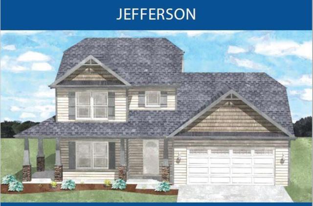 438 Copperstone Drive, Seneca, SC 29678 (MLS #20210767) :: Tri-County Properties