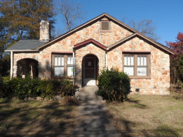 15 Mattison Street, Williamston, SC 29697 (MLS #20210784) :: Les Walden Real Estate
